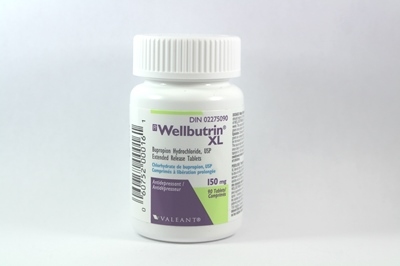 Wellbutrin XL 150mg sale