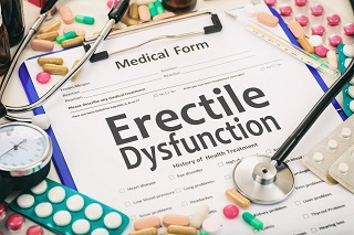 Erectile Dysfunction Education