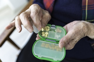 Medications Older Adults Should Use Cautiously