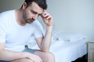 Overcome Anxiety-based Erectile Dysfunction